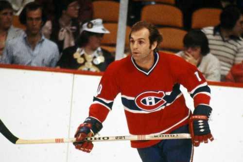 Guy Lafleur First Overall NHL Draft Picks