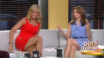 Hottest News Anchors
