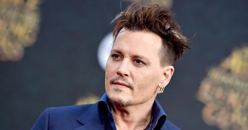 Johnny Depp Never Won An Oscar