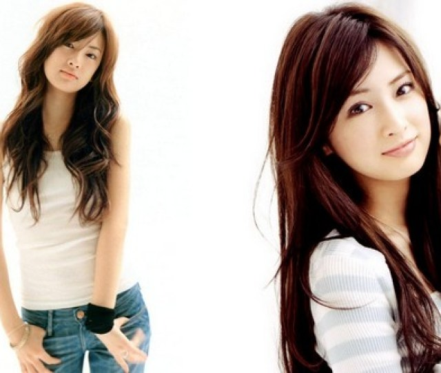 This Japanese Girl Is An Actress And Former Model She Was An Exclusive Model For Seventeen A Japanese Magazine But Soon Decided To Quit The Modeling