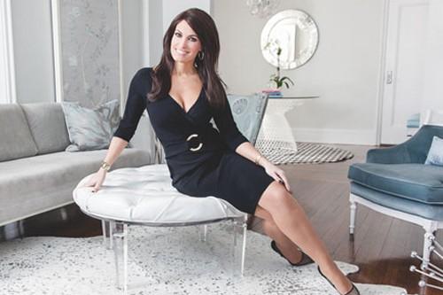 Kimberly Guilfoyle Hottest News Anchors