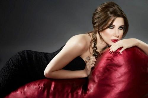 Nancy Ajram Beautiful Arabian Women Celebs
