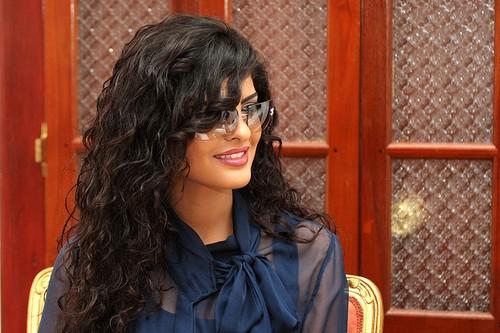 Princess Ameerah bint Aidan bin Nayef Al-Taweel Al-Otaibi