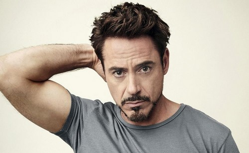 Robert Downey Jr. Never Won An Oscar