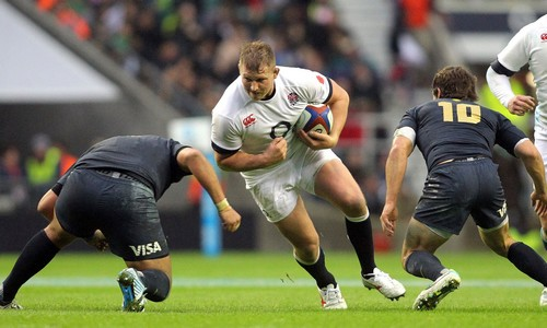 Rugby Sports Invented in England