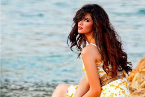 Tara Emad Beautiful Arabian Women Celebs