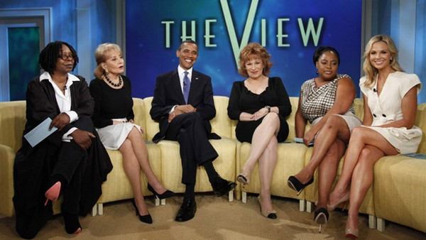 10 Longest Running Talk Shows on US Televisions