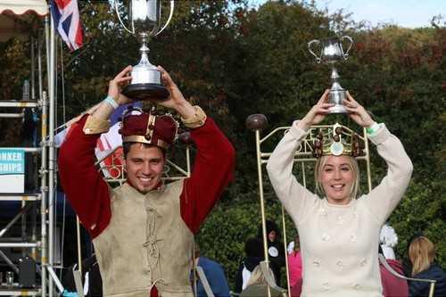 World Conker Championship