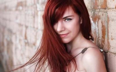 Marina Verenikina Russian Singer