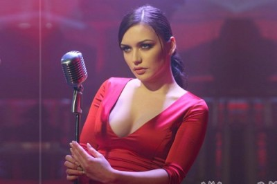 Olga Seryabkina Russian Beauty