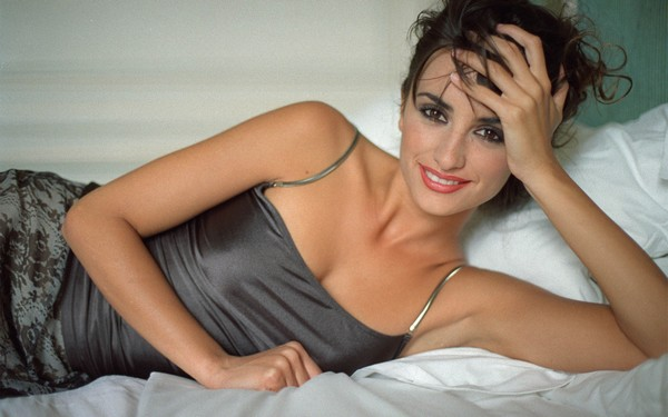Beautiful women from Spain