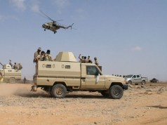Yemen Hostage Rescue Operations
