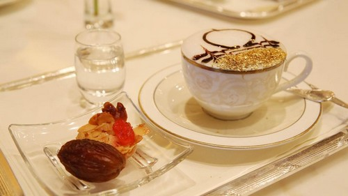 Palace Cappuccino