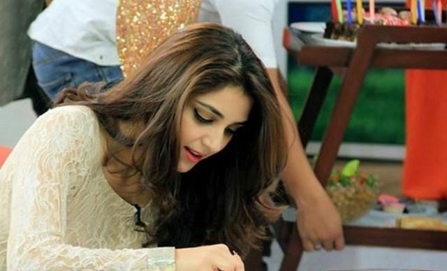Maya Ali Beautiful Pakistan Woman