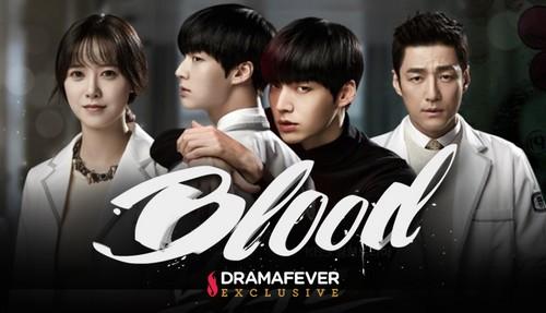 Blood (Korean Drama