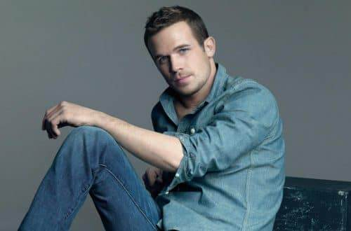 Cam Gigandet Handsome But Not So Famous Hollywood Actors