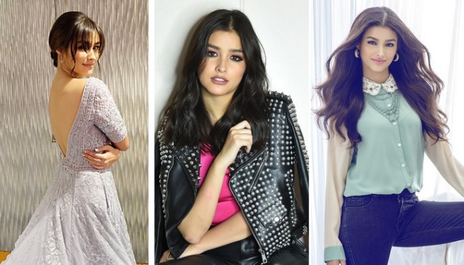 Liza Soberano Beautiful Women in the world