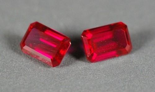 Red Beryl