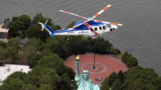 Sikorsky S-76C