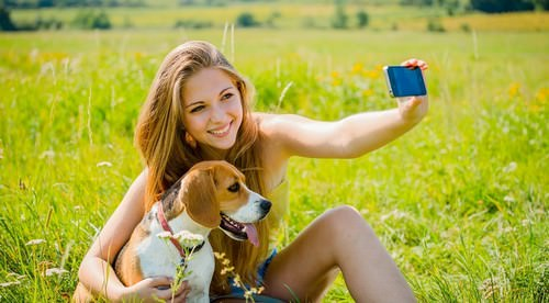 Dog Owners Are Happier People
