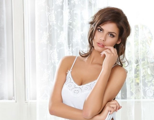 Bojana Krsmanovic sexiest women in the world 2019