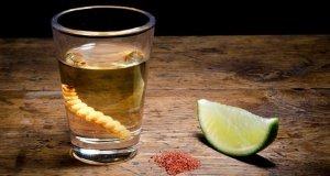 10 Bizarre Alcoholic Drinks