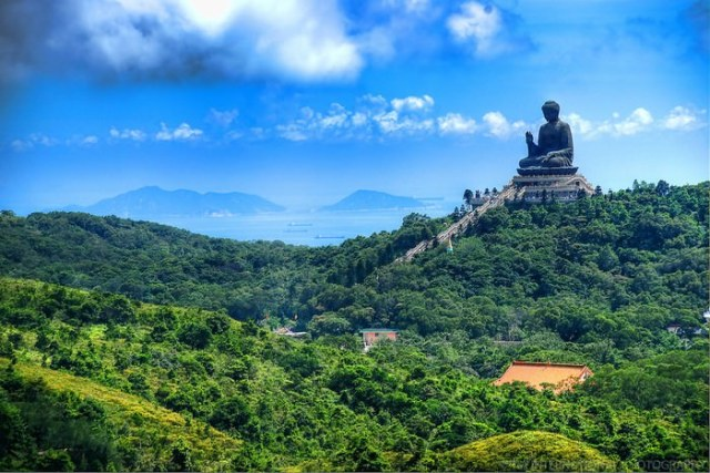 Hong Kong's most amazing places to visit.