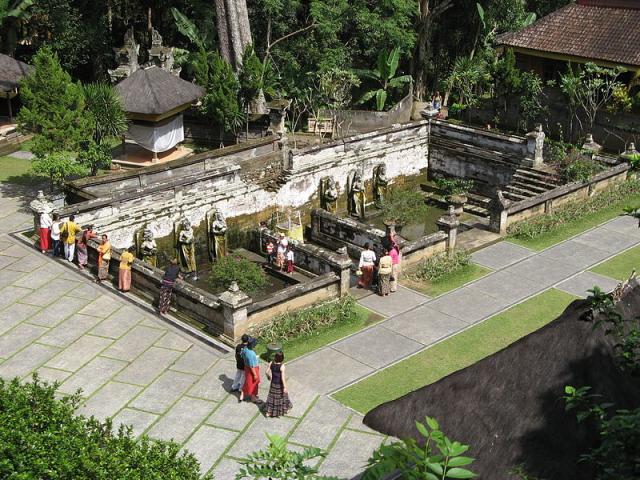 breathtaking attractions In Bali