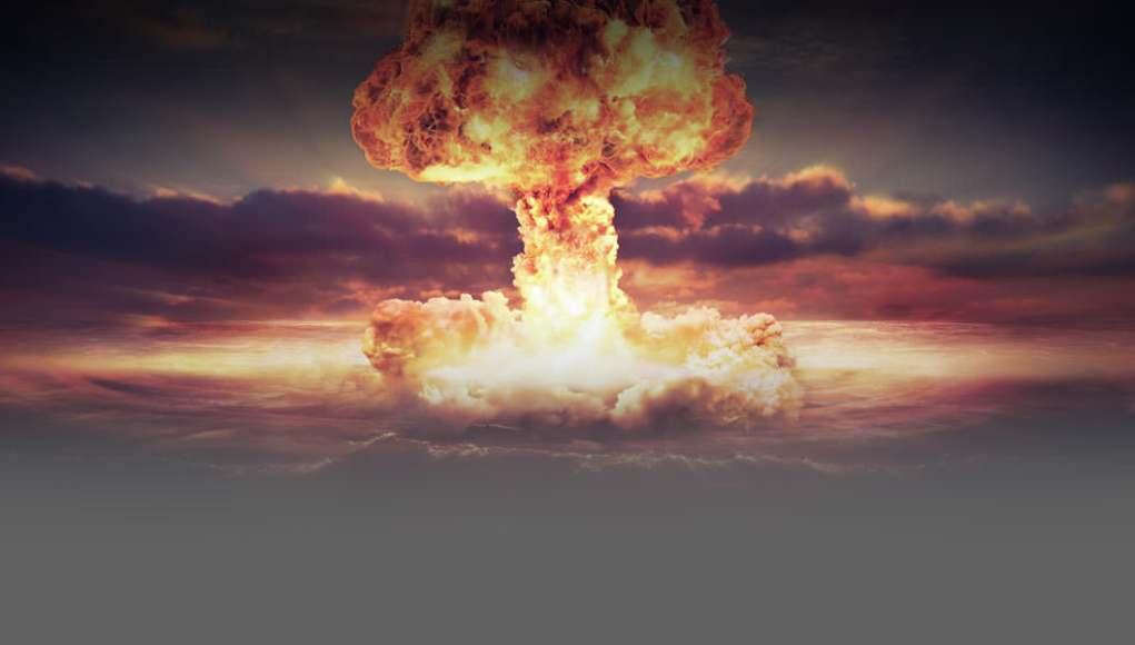 Nuclear apocalypse survival guide