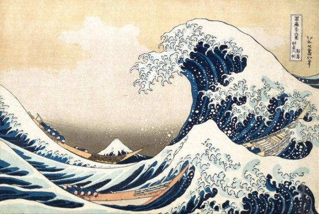 Most Destructive Tsunamis