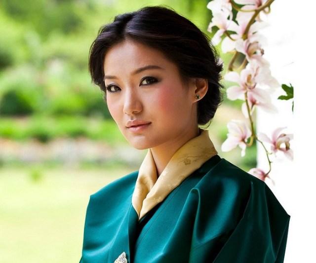 Jetsun Pema - Beautiful Royal Women