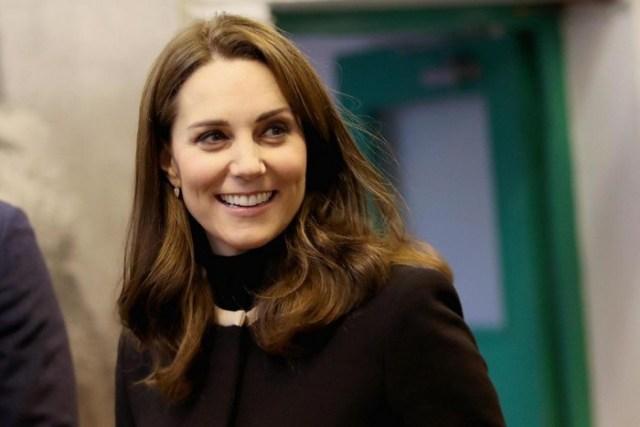 Kate Middleton- Duchess of Cambridge Beautiful Royal Women