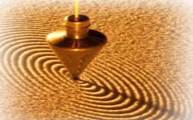 Pendulum Dosing