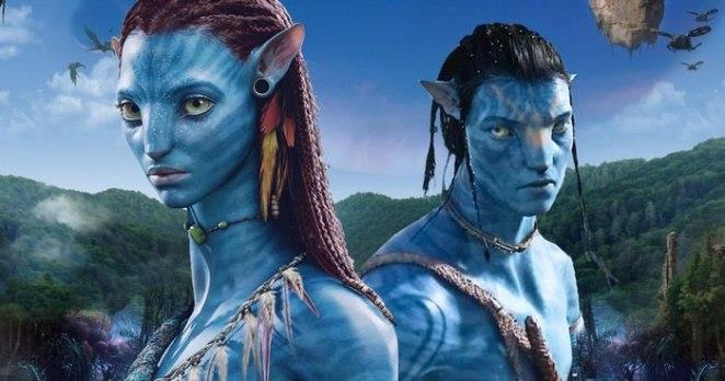 The Movie 'Avatar'