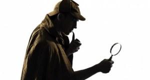 10 Fictional Characters Sherlock Holmes