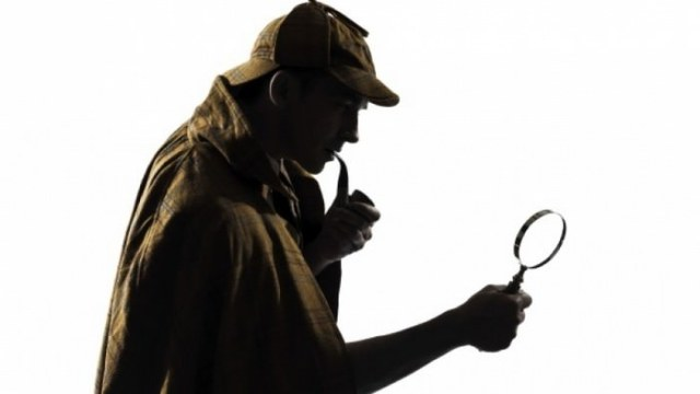 10 Awesome Fictional Characters Sherlock Holmes