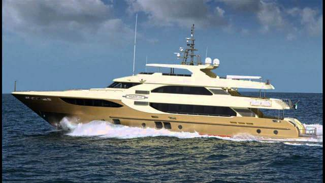 The Most Expensive Super Yachts In the World