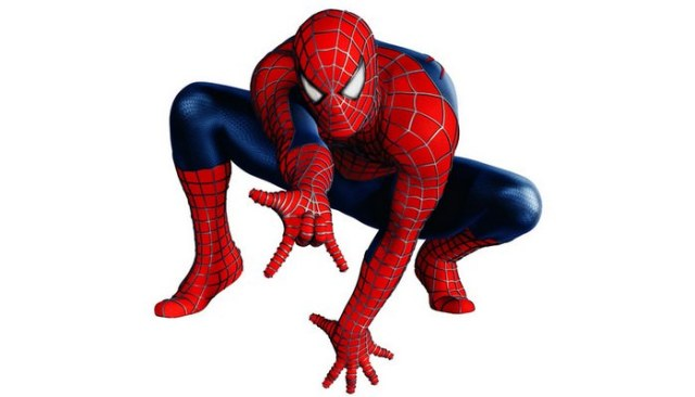 Spider Man 10 Fictional Characters