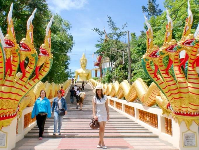 Bangkok Attractions - Top 10 Things to Do in Bangkok
