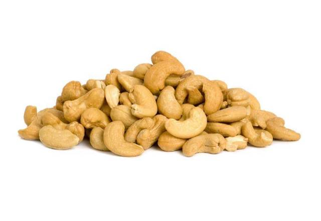 Cashews natural remedies for depression