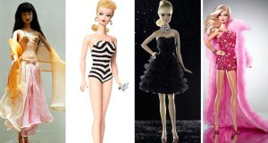 Most Expensive Barbies in the world