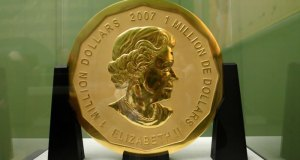 Most Expensive Gold Coin