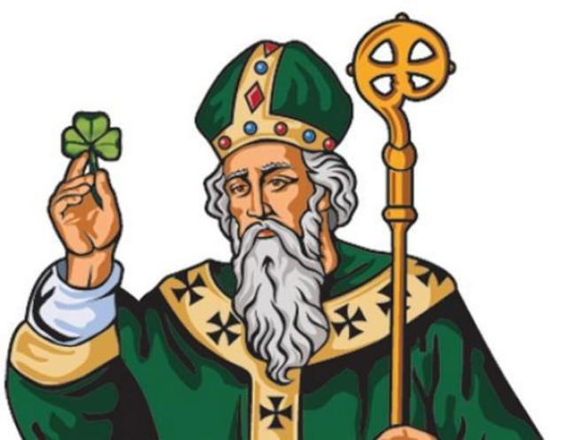 10 Irish Myths and Legends