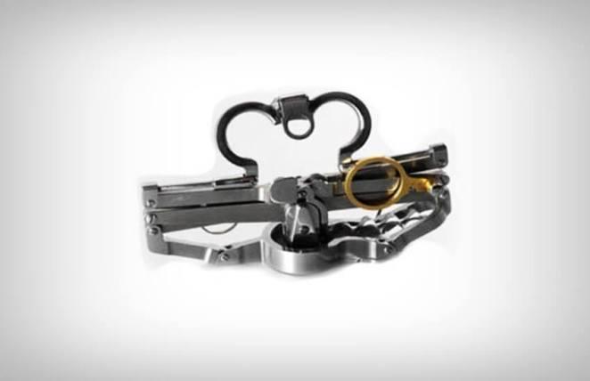 Sveid Custom-Made Corkscrew