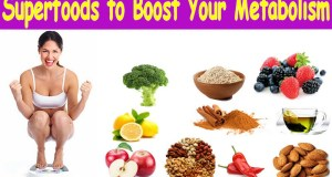 The 10 Best Foods to Boost Your Metabolism