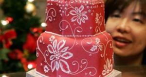 Diamond Fruitcake - $1.72 million
