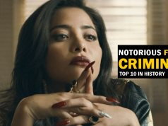 Top 10 Notorious Female Criminals