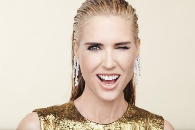 Judit Masco Beautiful Spanish Women