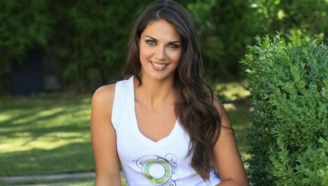 Lorena Bernal Pascual Beautiful Spanish Women