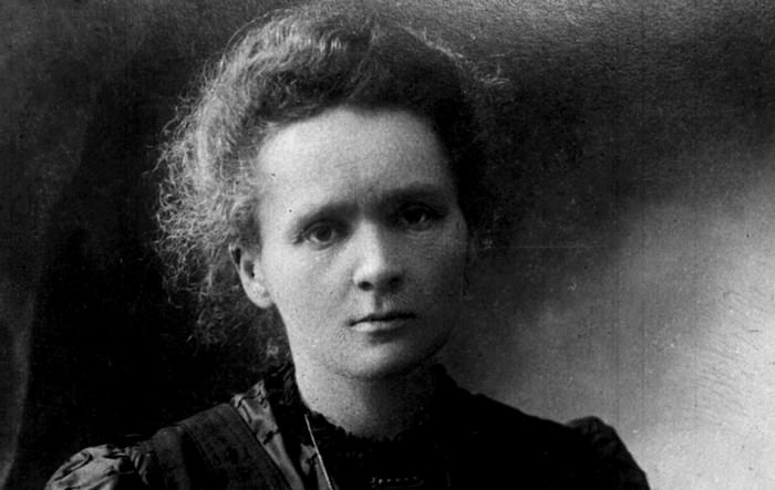 Marie Curie Women with the Highest IQ
